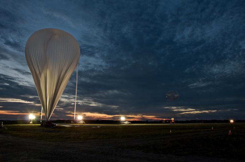 EUSO-Balloon
